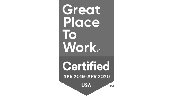 Great Place to Work Apr 2019 - Apr 2020