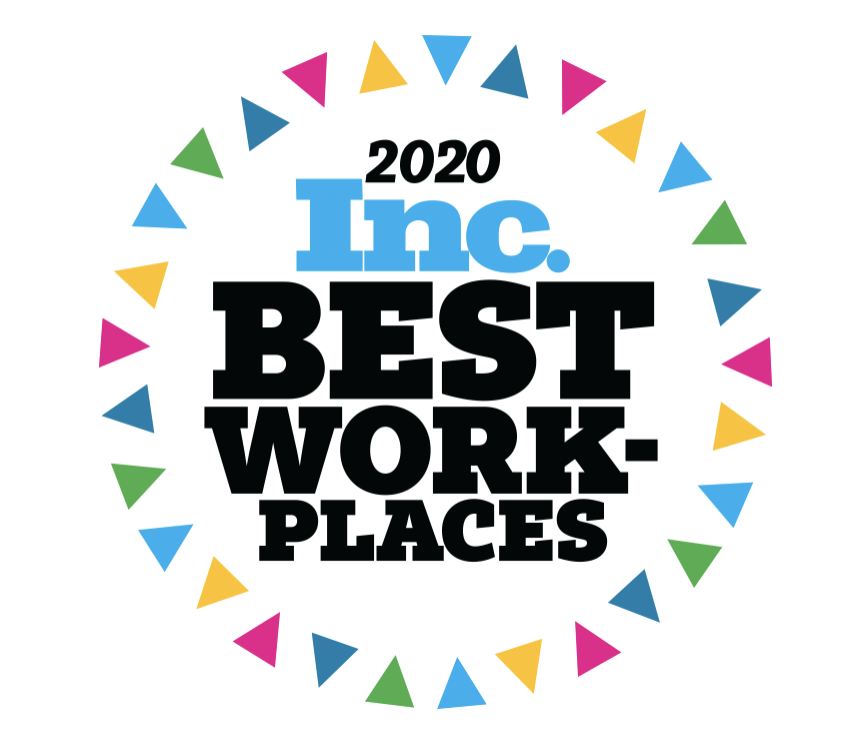 2020 Inc.'s Best Places to Work