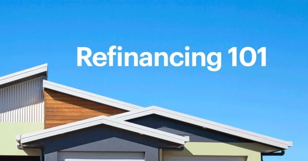 6 reasons to refinance your mortgage