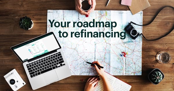 6 steps to refinance your mortgage