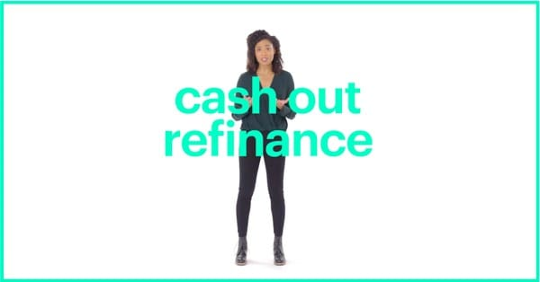 Is a cash-out refinance right for you?