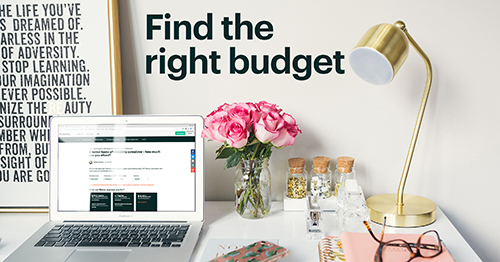 How to budget for your monthly mortgage payment