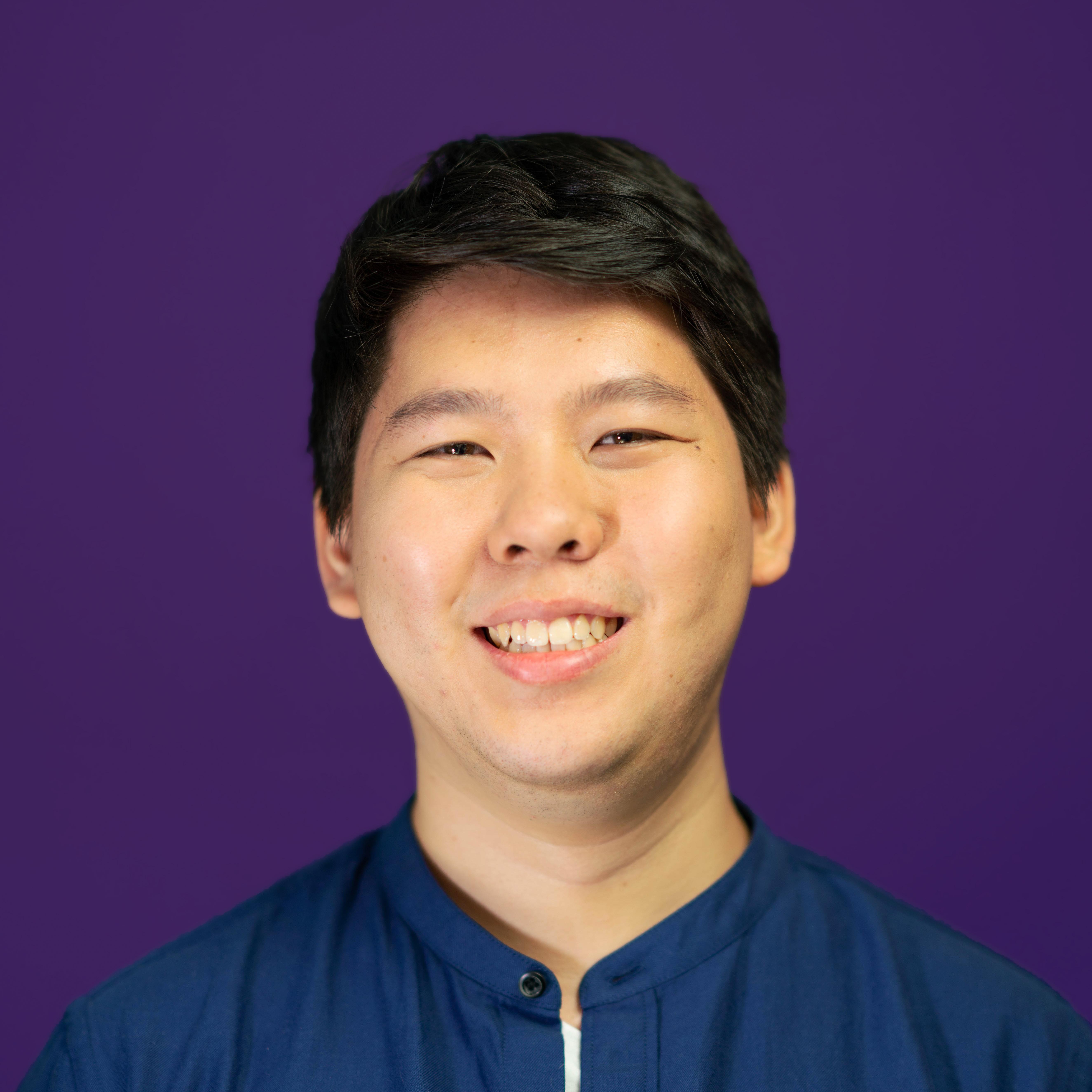 Matty Kimura (NMLS ID: 1569434)