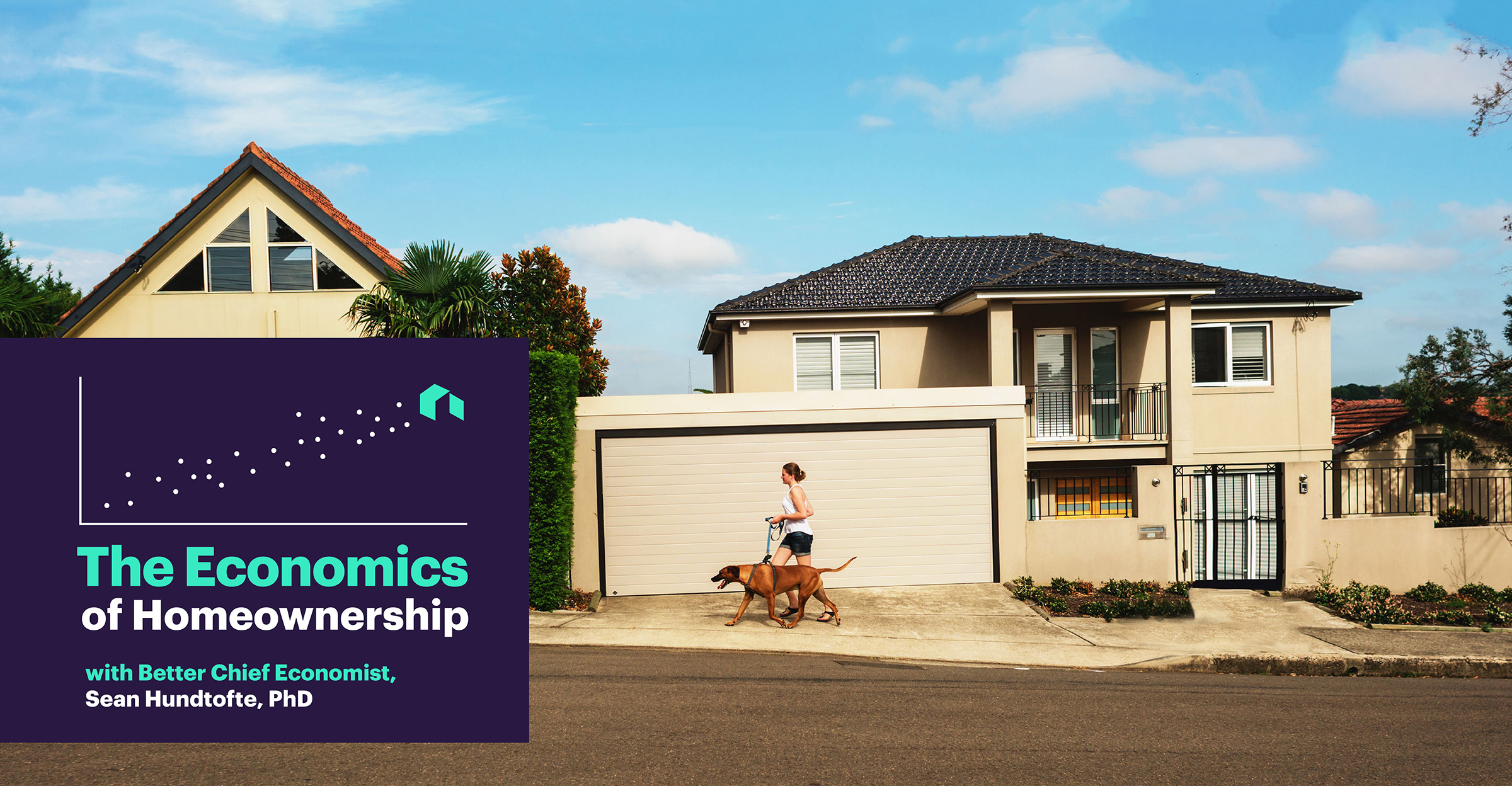 What's up with house prices and why rental yields matter | Better com