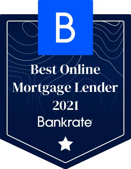 Best online mortgage lenders in 2021