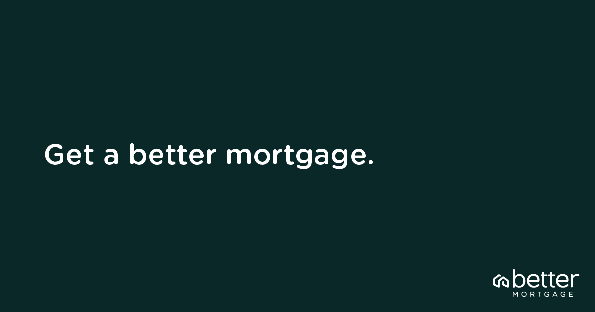 New Home Purchase | Better Mortgage